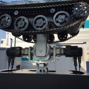 ETRI-3축-모션-테이블-전차-탱크-모형-10